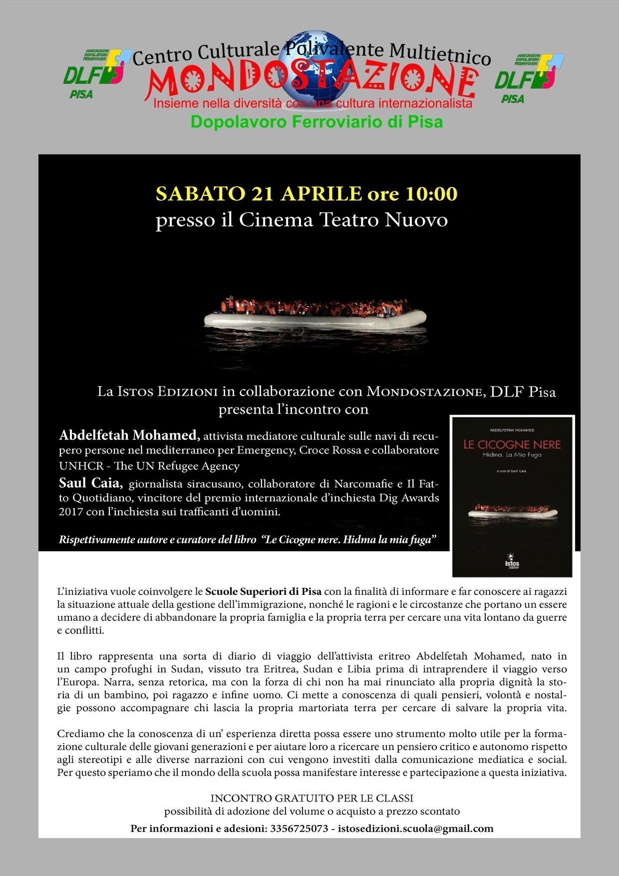 Calendario Lezioni Unipi.Dopolavoro Ferroviario Di Pisa